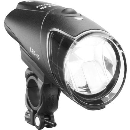 Busch & Muller koplamp Ixon IQ Premium accu 80 lux