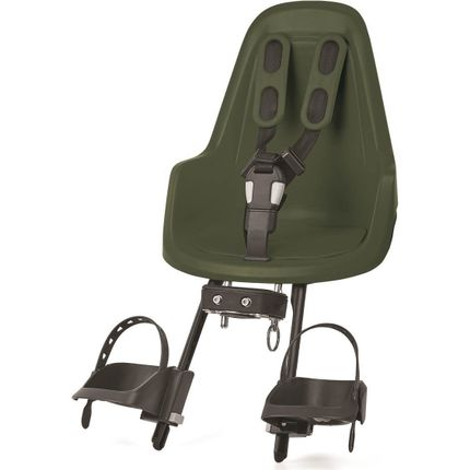 Bobike v zitje Mini One Olive green
