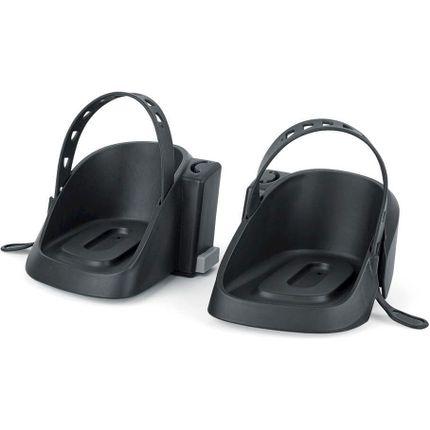 Bobike voetenbak One Mini zwart