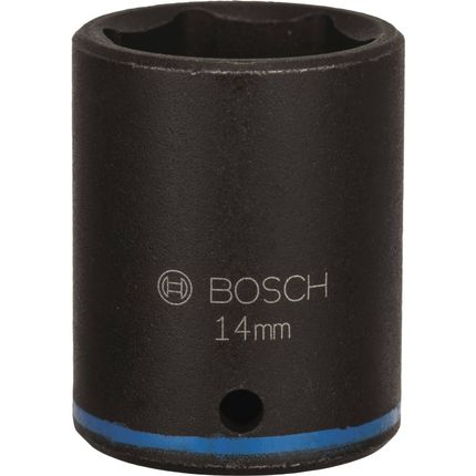 Bosch Prof krachtdop 17 mm