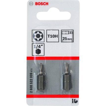 Bosch Prof schroefbit Security-Torx T10 (2)
