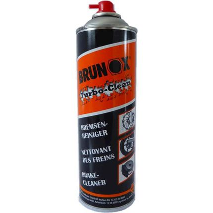 Brunox spuitbus Turbo clean 500ml