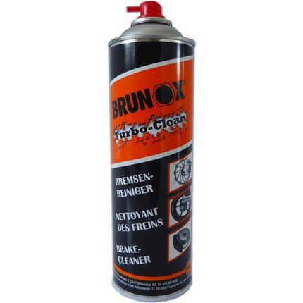 Spray brunox turbo clean remreiniger