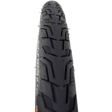Continental buitenband 28x1 3/8 Ride City R zwart