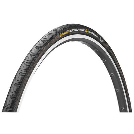 Continental buitenband 700x32 GP 4-Season zwart V