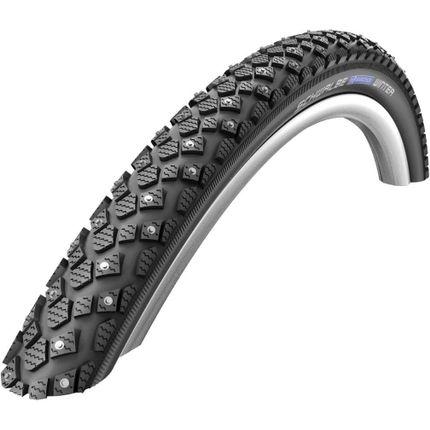 28x1.35 Winter (120 spikes) zwart RS 11100601.01 S