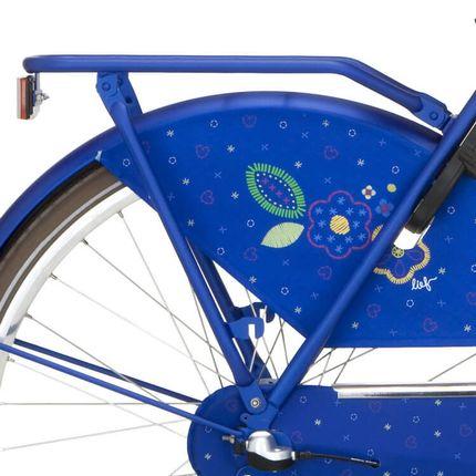 lief drager 28 D57 blauw