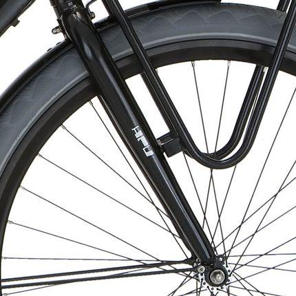 Cortina voorvork 28 Urban sapphire black