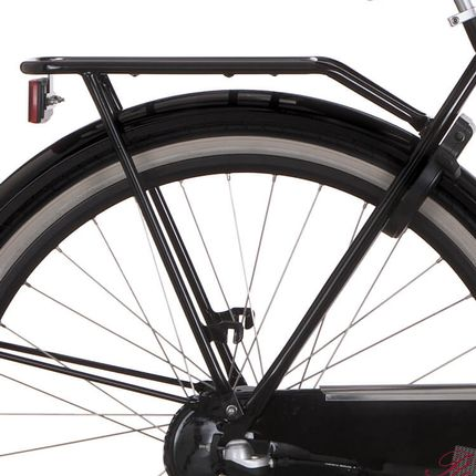 Cortina achterdrager Roots Transp 50 black