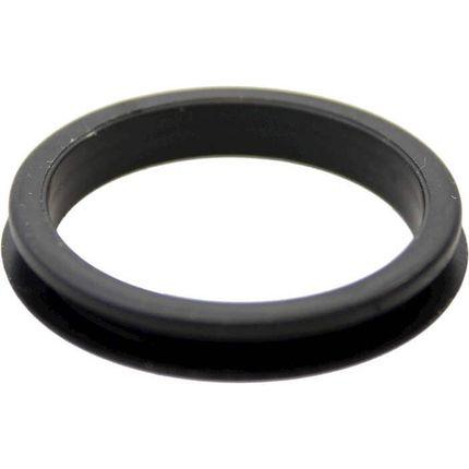 Cortina balhoofd vulring 1 1/8 zwart