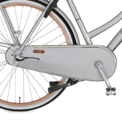 Cortina achterwielkast lak 28 U4 bright alumina matt