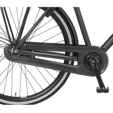 Cortina achterwielkast Twist black graphite