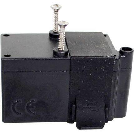 Cortina Blackbox tbv USB-stuurpen incl bevschroeven