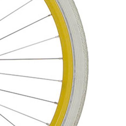 Cortina velg ZAC2000 honey yellow