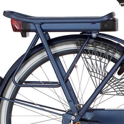 Cort drager E-Roots Tr D57 matt polish blue2