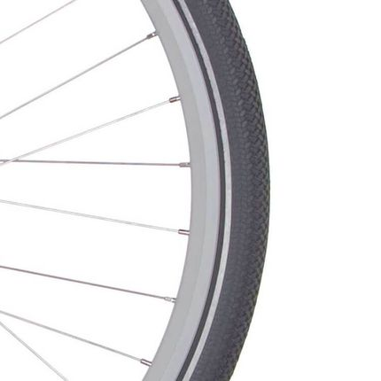 Cortina velg J19SZ mouse grey matt