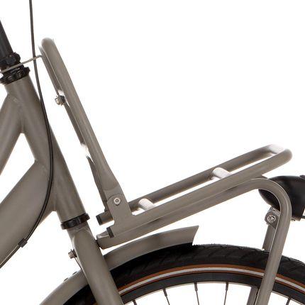 Cortina voordrager 24 U4 M quarz grey matt