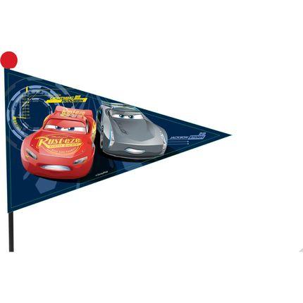 Widek veiligheidsvlag Cars 3 deelbaar