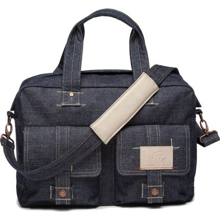 Cortina Kansas Bag Denim (solo)