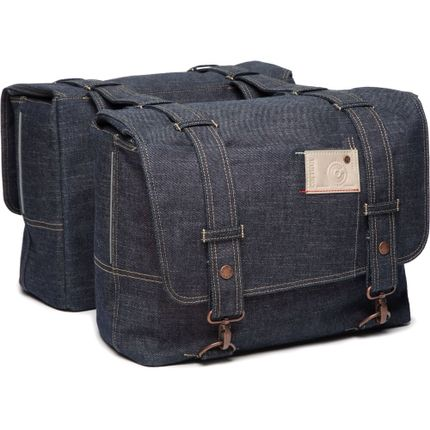 Cortina Kansas Bag Denim (duo)