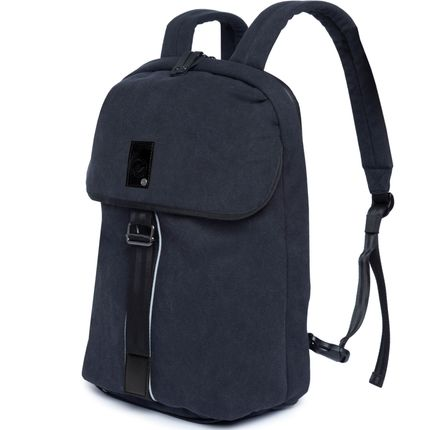 Cortina Durban Backpack Black Antra