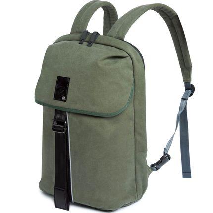 Cortina Durban Backpack Army Green