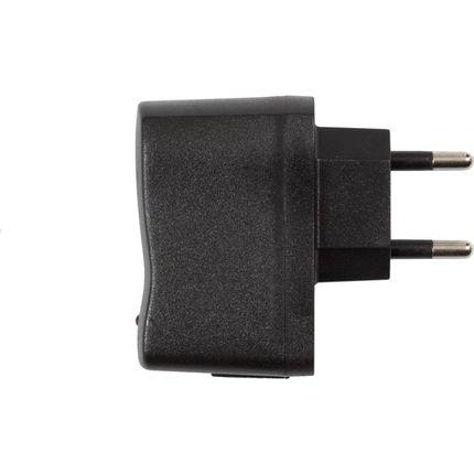 Cortina USB lader