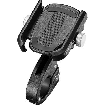 Celly telefoonhouder Armorbike zwart