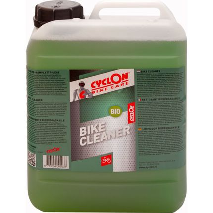 Cyclon Bike Cleaner can 5 ltr