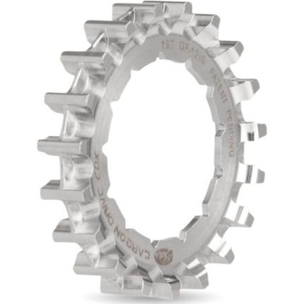 Gates CDX achtertandwiel 19 tands Rohloff Splined