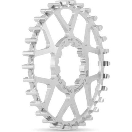 Gates CDX achtertandwiel 30 tands 9-Spline Shimano