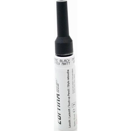 Cortina lakstift 2769 Sapphire Black Matt