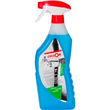 Cyclon Bionet Chain Cleaner Triggerspray - 1000 ml