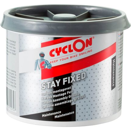 Cyclon Stay Fixed carb pasta 500ml