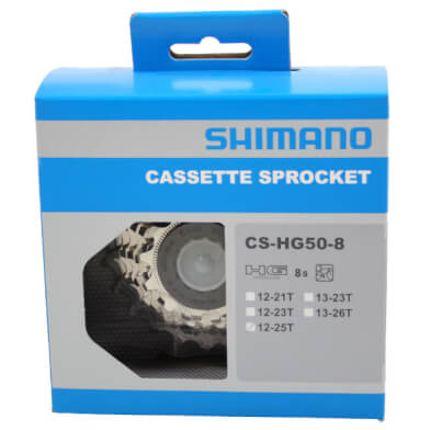 Shim cass 8v 12/25 HG50
