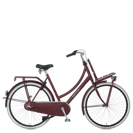 Cortina Transport 28 / 50