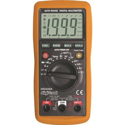 Digitool digitale multimeter DIGI420A
