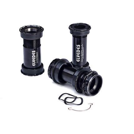 Elvedes trapas adapter Twistfit PF30 Campagnolo Ultra-torque