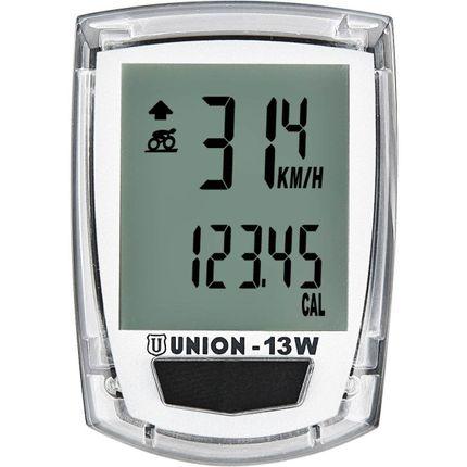 Union fietscomp 13f snoerloos