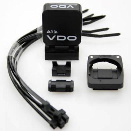 VDO sensorset M-serie M1/2 draadl