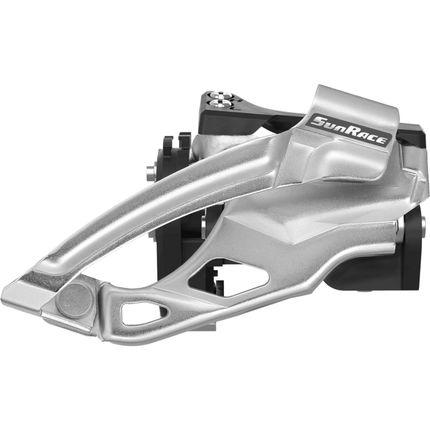 Voorderailleur FDMS66 2x10 speed - Top Swing -