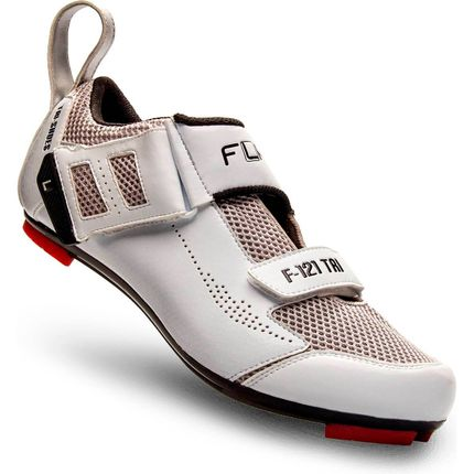 FLR F-121 Triathlon Schoen Wit 43