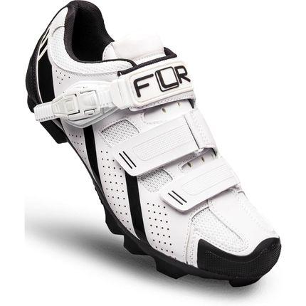 FLR F-65 MTB Schoen Wit 43