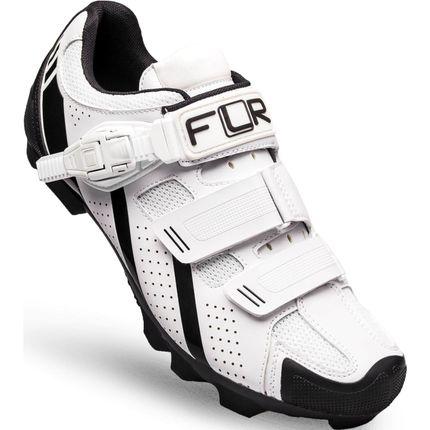 FLR F-65 MTB Schoen Wit 46