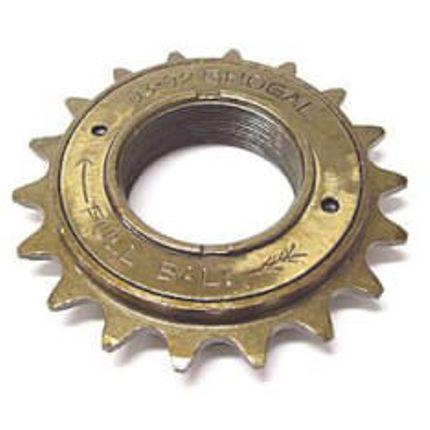 Vinty freewheel enkel 16 t