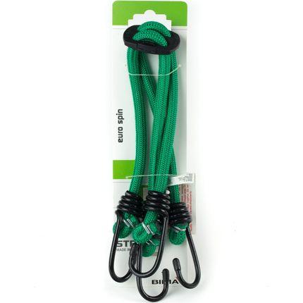 Bibia spinbinder Euro 4-10-50 groen