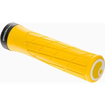Ergon handvat GA2 Yellow Mellow