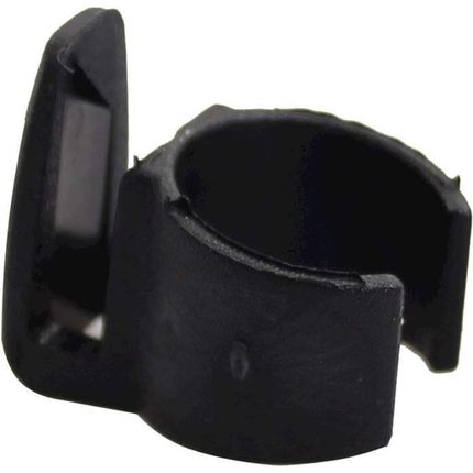 Hesling jasb clip ks 13mm zwart