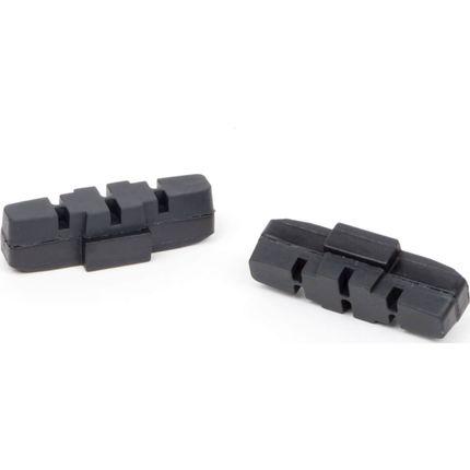 Rembloksets power pads Magura HS11 / HS33 (op