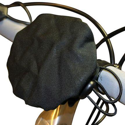 Beschermhoes voor stuurdisplay E-bike  - trekkoord